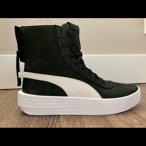 Puma XO Parallel x The Weeknd NWT